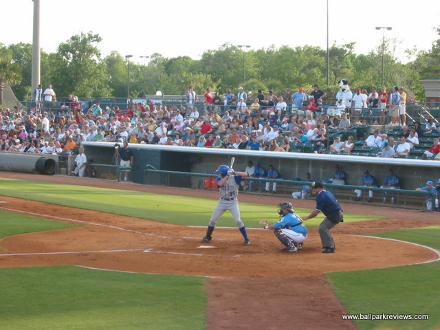 Ticketreturn Com Field Myrtle Beach South Carolina